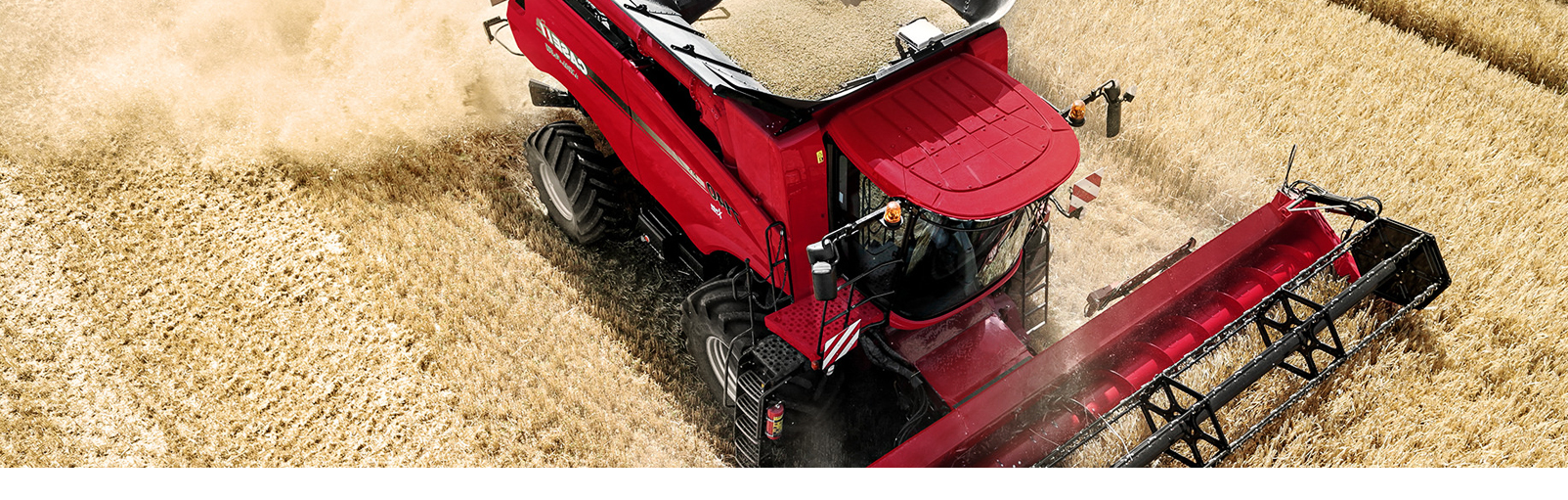 case ih concaves