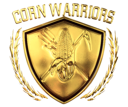 Corn Warriors XPR 2 Concaves